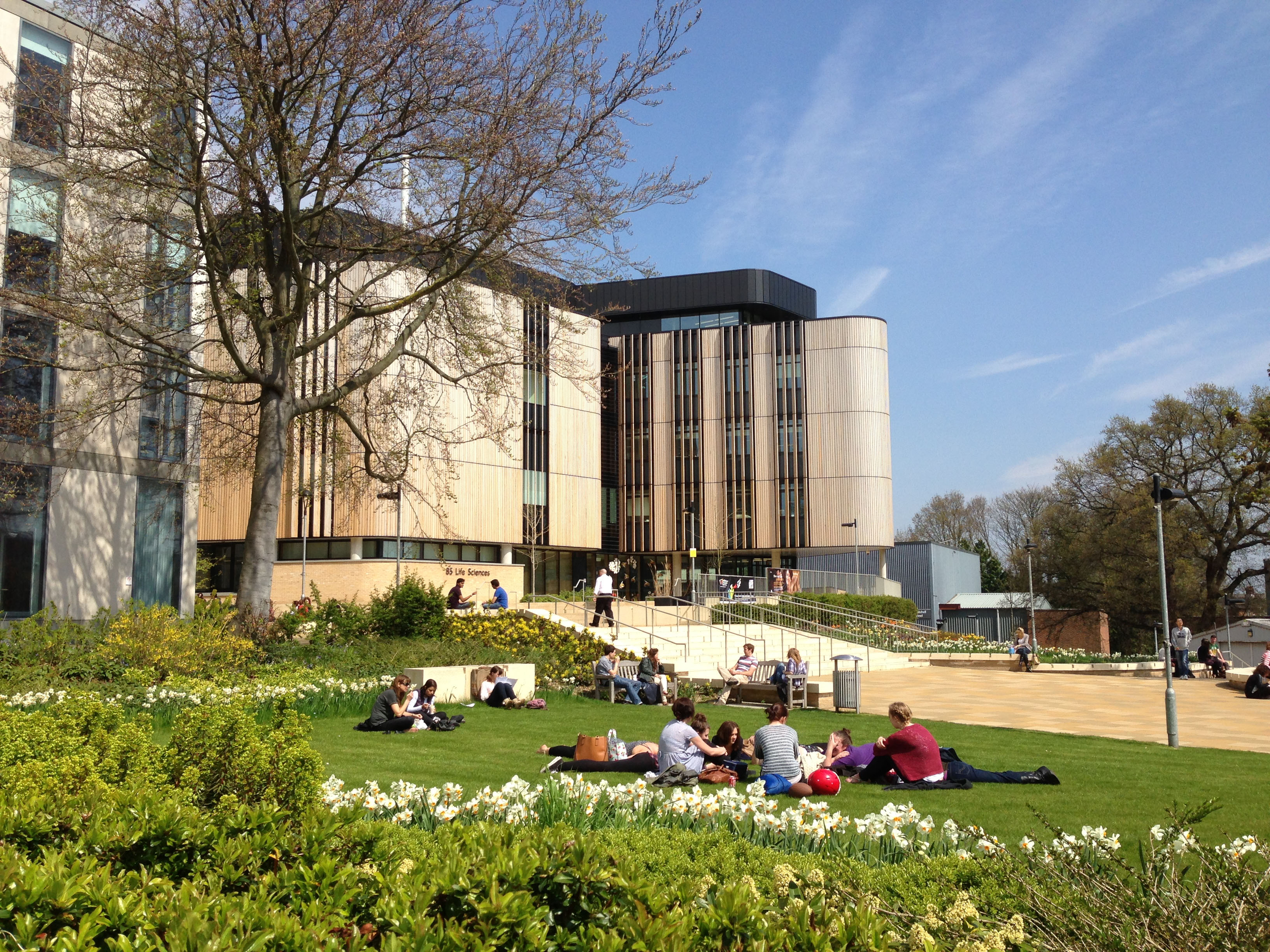 University of Southampton - Southampton Business School
