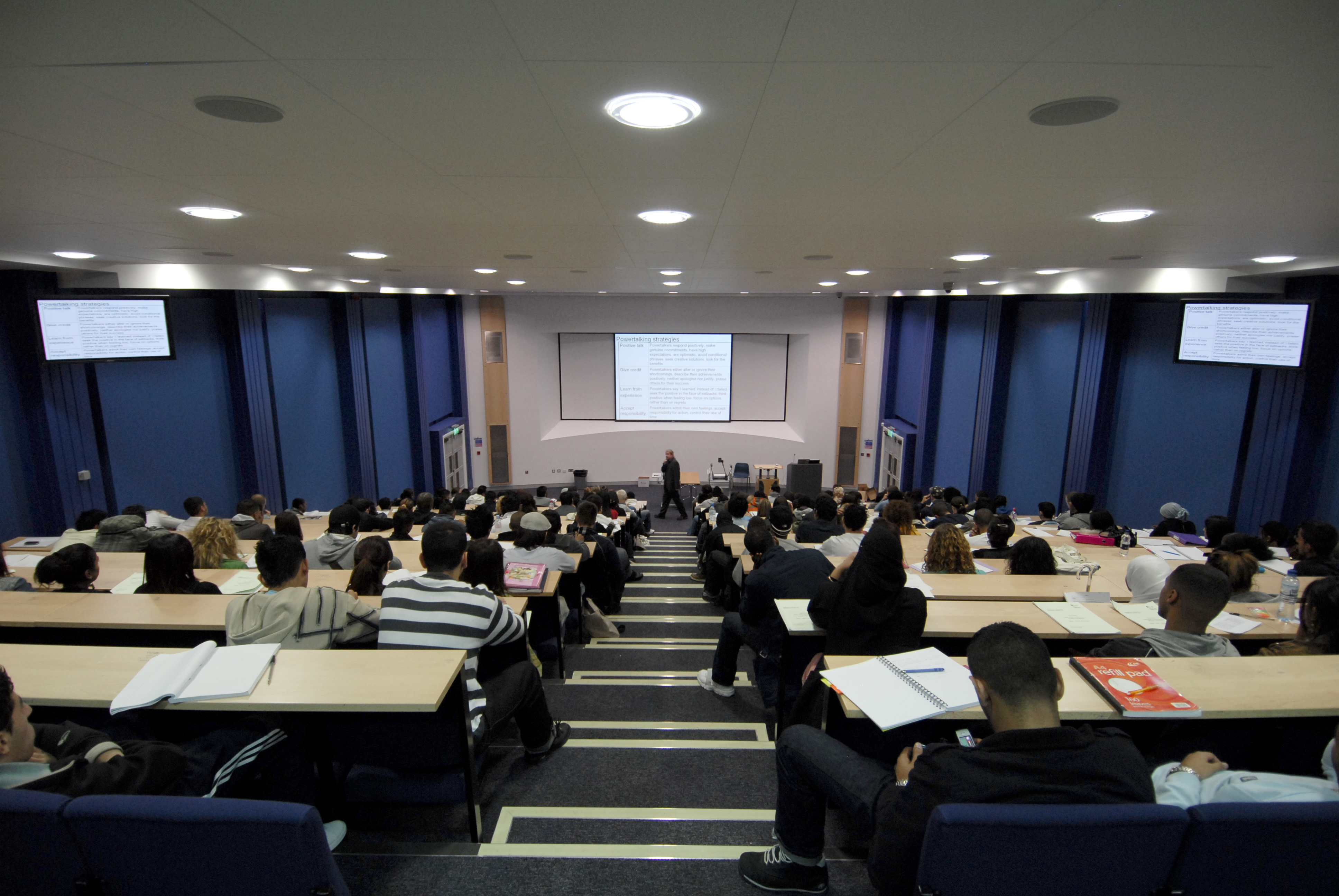 Middlesex University Business School(Status: Part of Middlesex University)