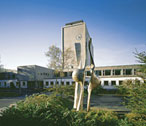 Norwegian School of Economics and Business Administration