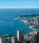 International University of Monaco(モナコ)シリーズその1:MBA in international management